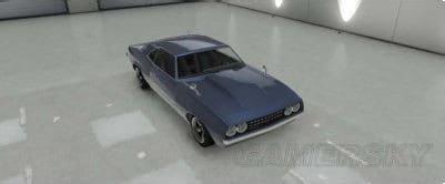 GTA5 速度與激情唐老大車輛探究 速度與激情唐老大車輛是哪個