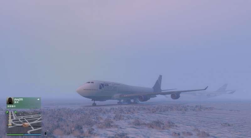 GTA5飛行載具大全 各類飛行載具介紹及原型資料