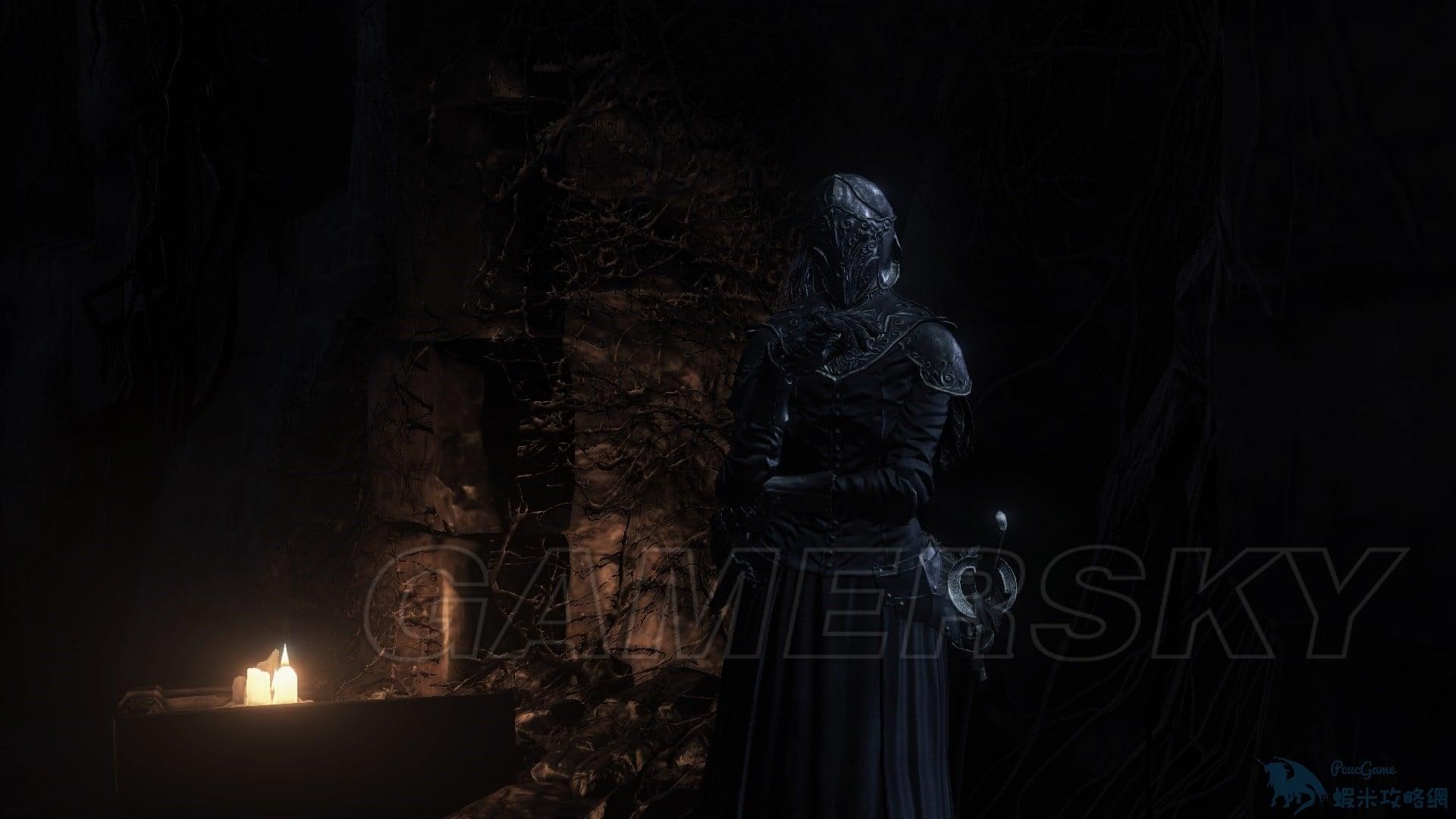黑暗靈魂3 全NPC資料圖鑑及相關任務流程