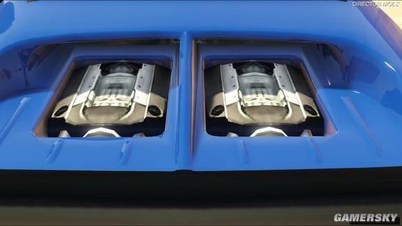 GTA5 全載具圖鑑原形及性能資料大全 GTA5載具大全