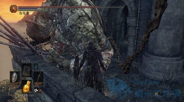 黑暗靈魂3 怪物來歷介紹及地圖劇情探究