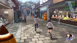 《東京 XANADU eX+》公布在通過本篇後的故事「後日談」的情報《Tokyo Xanadu eX+》