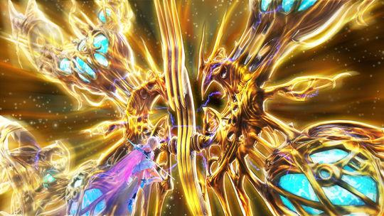 GUST 全新 RPG《BLUE REFLECTION》岸田梅爾帶來現代日本背景的魔法少女戰鬥《Blue Reflection: Sword of the Girl Who Dances in Illusions》