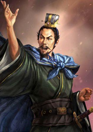 《三國志 13 with 威力加強版》繁體中文版發售決定 更具深度的百花繚亂英傑劇《Sangokushi 13》