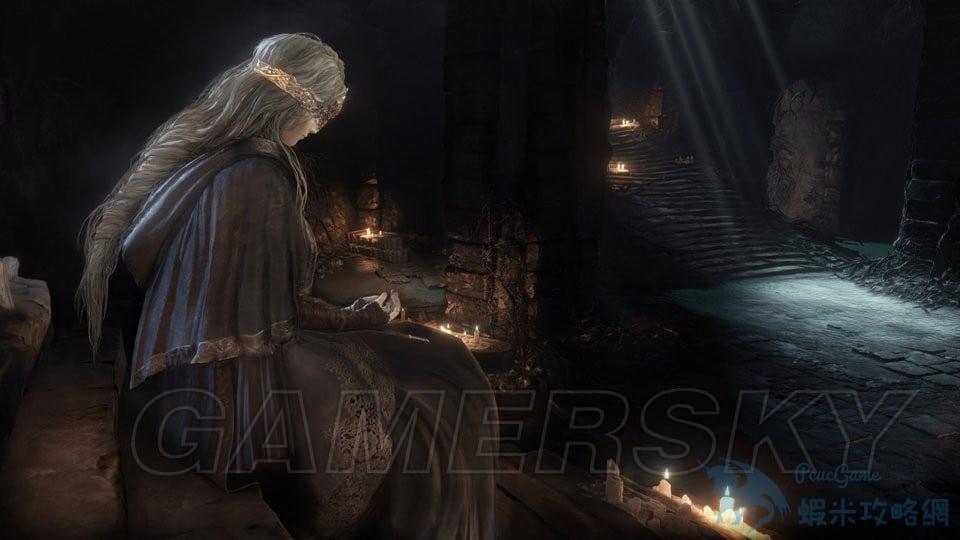 黑暗靈魂3 NPC劇情介紹及任務攻略