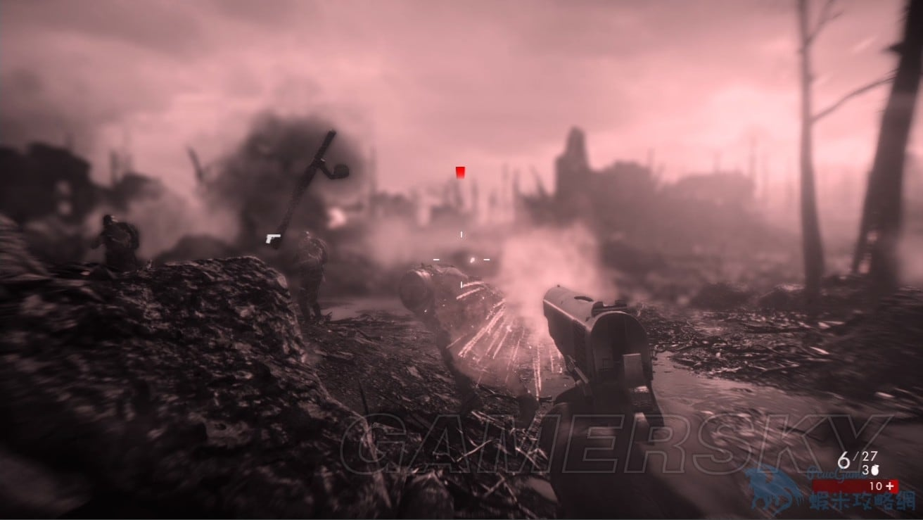 戰地風雲1 武器、畫面及劇情體驗心得 戰地風雲1好玩嗎