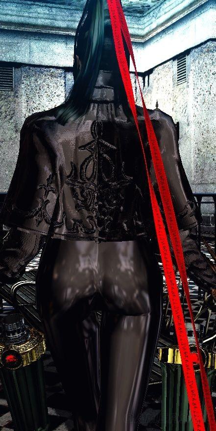 魔兵驚天錄 MOD合集 貝姐服裝MOD及使用教學