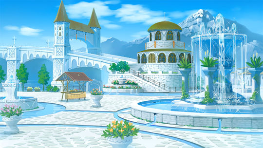 《菲莉絲的鍊金工房》公開新角色小小愛絲卡與羅吉與城鎮情報《フィリスのアトリエ ~不思議な旅の錬金術士~》