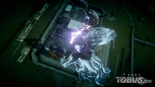 太空戰士15 (Final Fantasy XV) 召喚獸技能及召喚方法