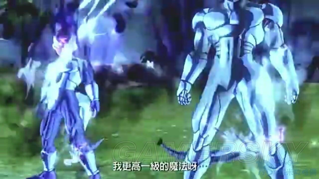 七龍珠 異戰2 不同魔化等級分析