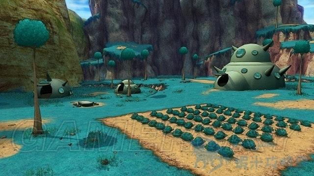 七龍珠 異戰2 故事背景、任務模式及城市場景介紹