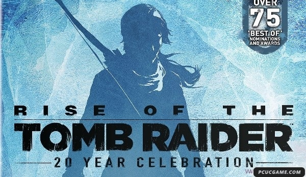 預購《Rise of the Tomb Raider》免費送《Tomb Raider》