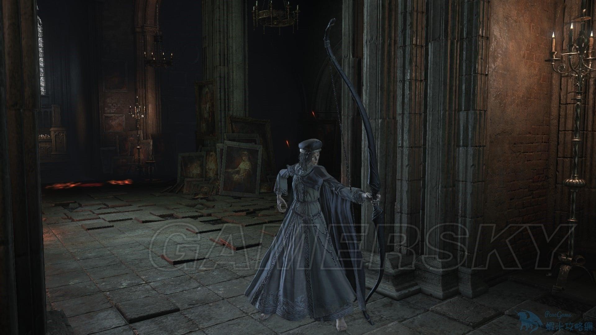 黑暗靈魂3 DLC好看外觀搭配圖文介紹 外觀怎麼搭配好看