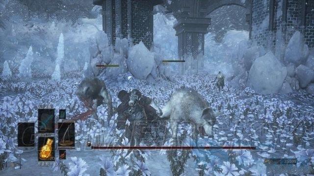 黑暗靈魂3 王者守墓人打法流程 王者守墓人怎麼打