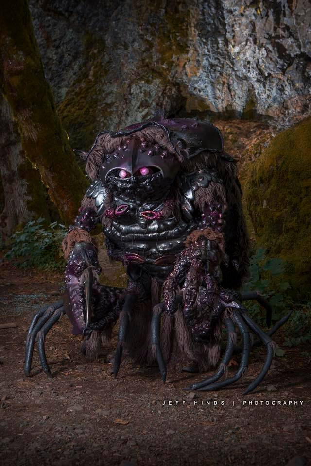 The Dark Crystal Garthim 2