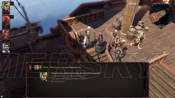 星界邊境 新手前期玩法圖文攻略 新手攻略