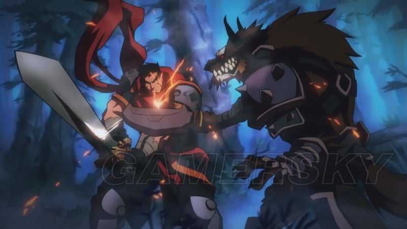討鬼傳2 畫面及戰鬥系統試玩心得 討鬼傳2好玩嗎