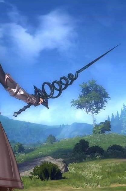 刀劍神域虛空幻界 傳說武器屬性詳解