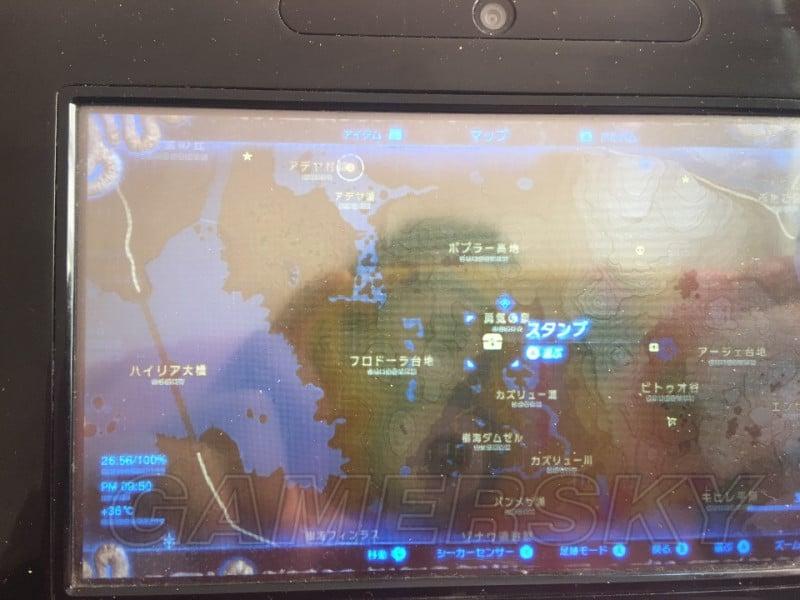 薩爾達傳說荒野之息 英傑之詩DLC全防具及馬具位置