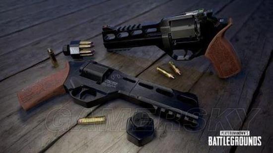 四海兄弟3 武器圖鑑 武器屬性圖鑑大全及原型對比