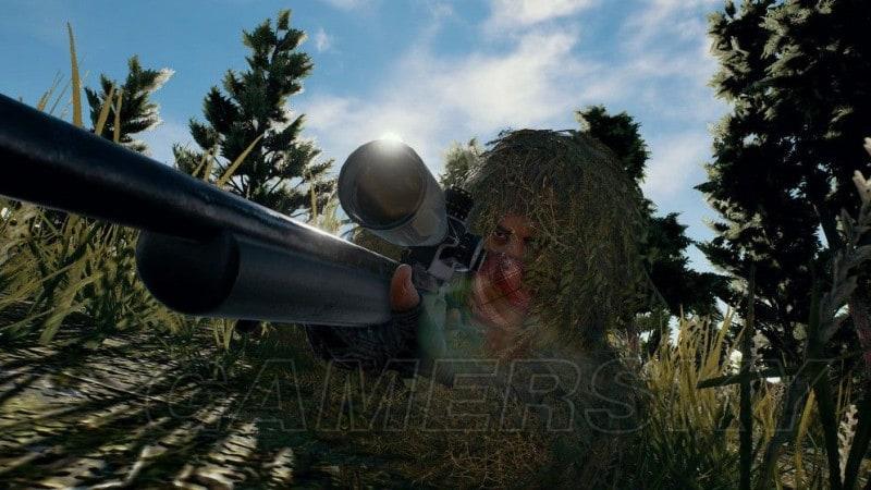 絕地求生 實用戰鬥技巧 對槍報點及跑毒技巧