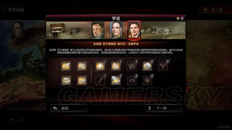 戰地風雲1 武器列表 各兵種武器列表及升級解鎖方法