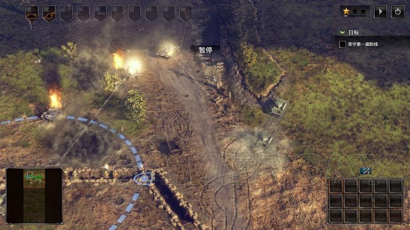 戰地風雲1 兵種武器等實用玩法技巧(動圖展示)