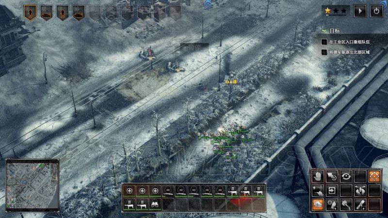 戰地風雲1 武器裝備圖文分析及玩法心得