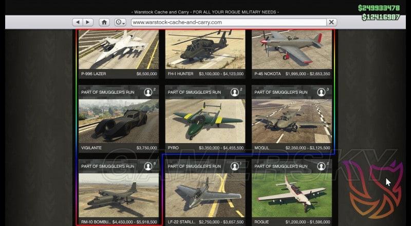 GTA5 走私大暴走DLC機場任務介紹及攻略