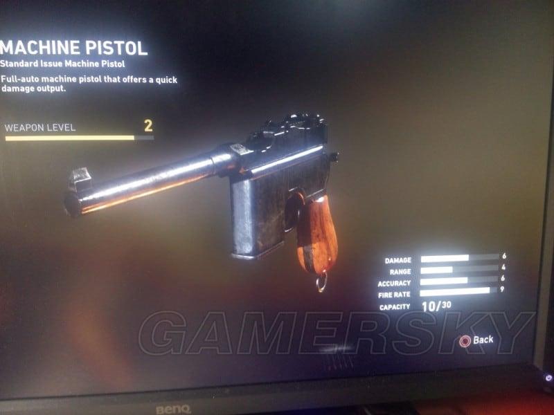 戰地風雲1 武器載具等正式版試玩報告