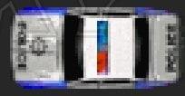 GTA5 載具圖鑑 所有載具在2D世界下的樣子