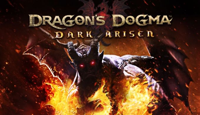 龍族教義 黑暗再臨 (Dragons Dogma Dark Arisen)
