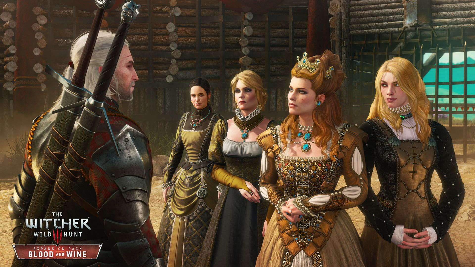 the witcher 3 wild hunt blood and wine 03