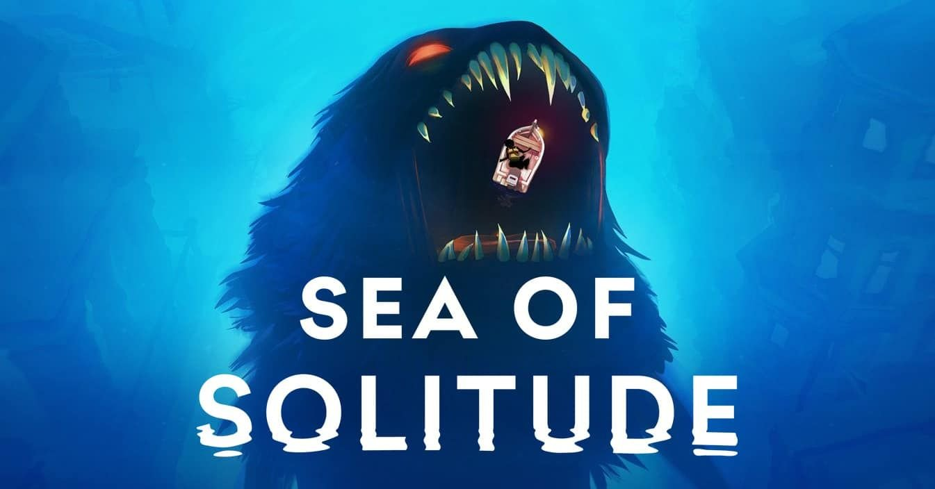 孤獨之海 Sea of Solitude