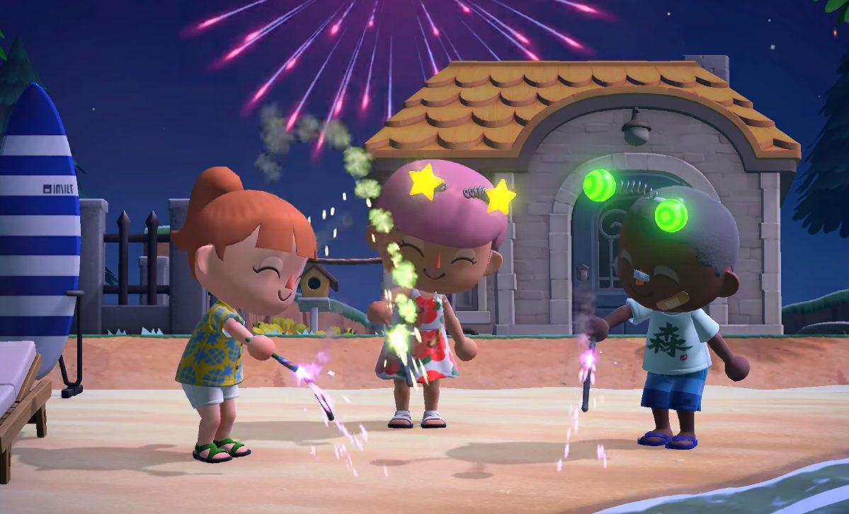Animal Crossing New Horizons 02