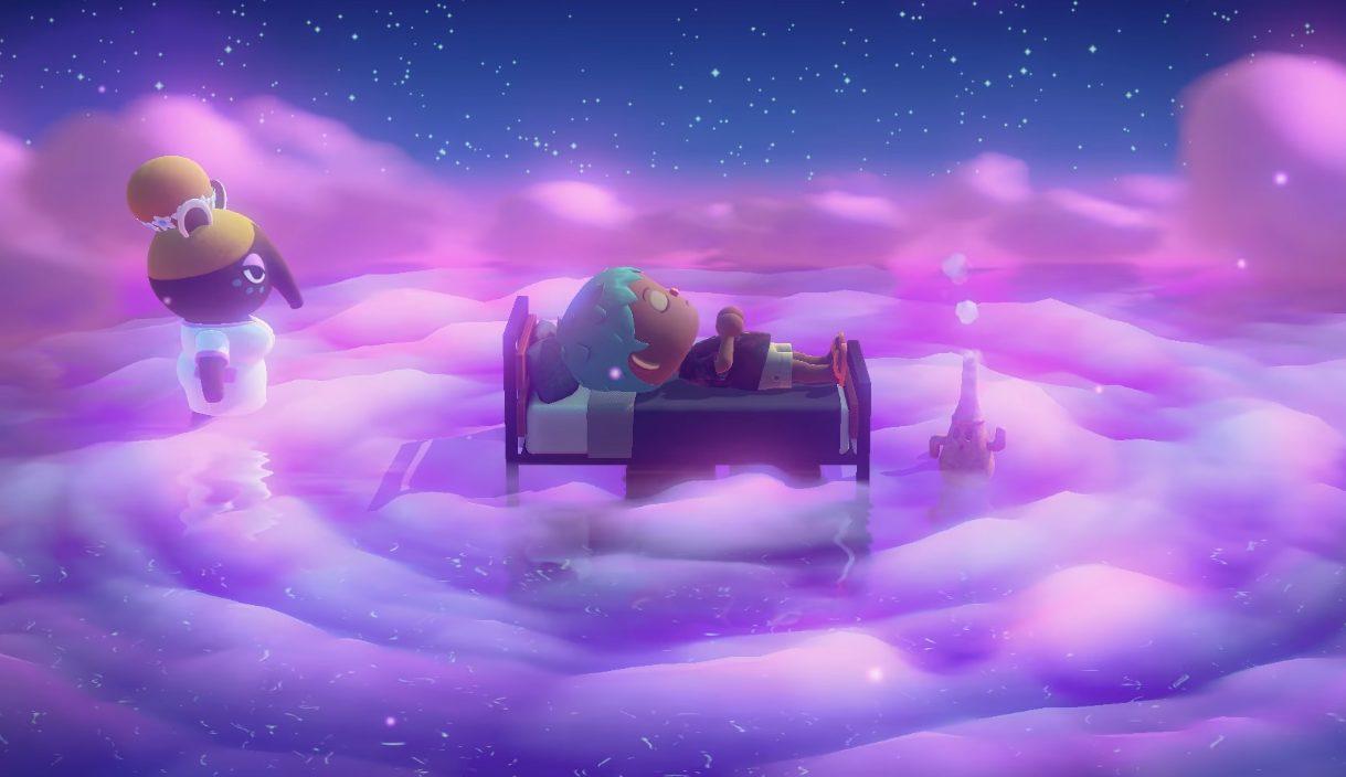 Animal Crossing New Horizons 03