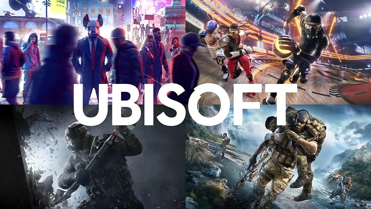Ubisoft Q1