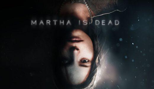 心理恐怖遊戲《Martha Is Dead》預告與實機影片公佈