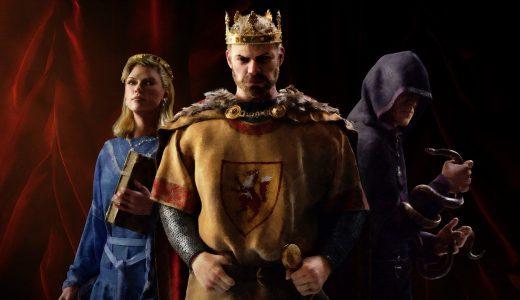 Steam 周銷量排行榜《糖豆人:終極淘汰賽》五周連冠《十字軍王者3》前進排名第二