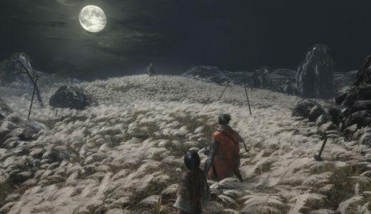 開發商 From Software 發表《隻狼》感謝玩家致詞,並表示《Elden Ring》已進入開發階段!