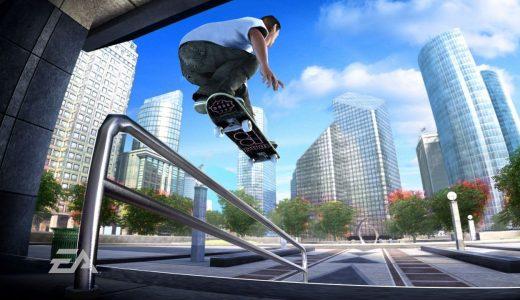 EA宣布成立新工作室「Full circle」將致力於開發滑板遊戲《Skate》續作