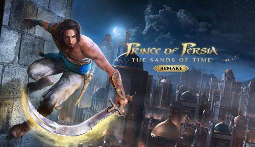 《波斯王子:時之砂 重製版》官方宣布再度延期,新發售日未知