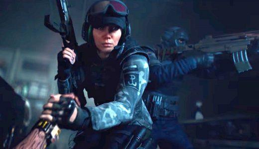 《虹彩六號:隔離禁區》官方評估考慮更改遊戲名稱,怕引起爭議