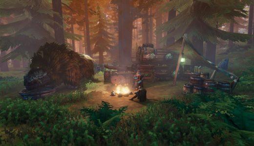 維京題材多人生存《Valheim》宣布銷量突破300萬套,Steam好評數超過6萬