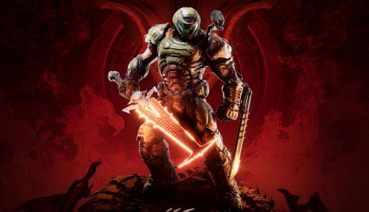 《毀滅戰士:永恆》自推出發售九個月,收入已超過4.5億美元