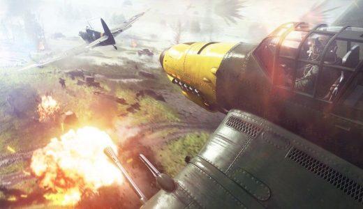 《戰地風雲6》首支預告已在內部放映,離正式公布不遠了