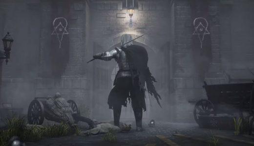 策略RPG新作《黑色傳奇 Black Legend》3月25日發售,對抗十七世紀鍊金術邪教
