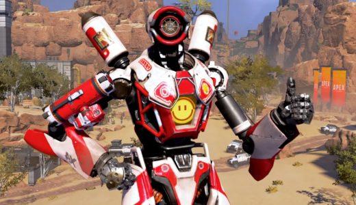 《Apex 英雄》3月10日登上NS平台,新預告、限時外觀公布