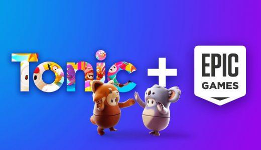 Epic Games收購《糖豆人:終極淘汰賽》開發商母公司,遊戲平台不受影響