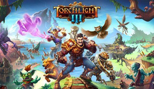 《火炬之光3》開發商Echtra Games被收購,將參與開發全新跨平台RPG